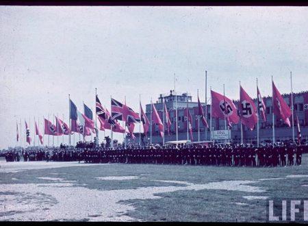 La storia mai raccontata del Patto Molotov-Ribbentrop