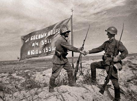 Guerra in Oriente: come Khalkhin-Gol cambiò il corso della Seconda Guerra Mondiale