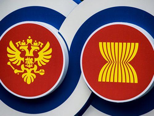 Il perno della Russia verso l'Asia-Pacifico