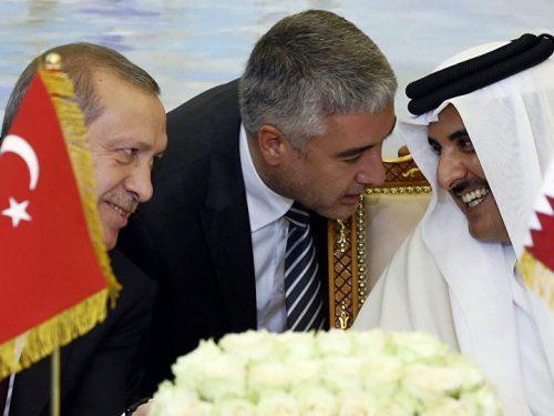 Nuovi interessi partecipano allo scontro sulla Siria nord-orientale