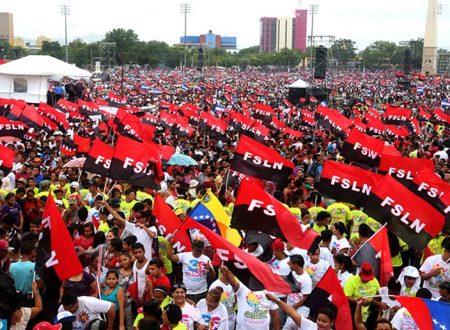 La grande vittoria del Sandinismo