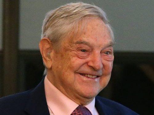 Il ruolo di Soros nella censura dei social media