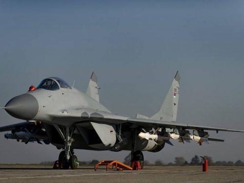 La Serbia si arma contro la NATO