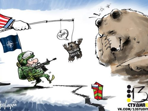 The End of the US Unipolar Moment Is Irreversible