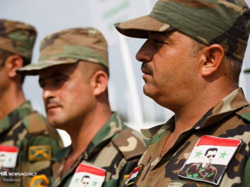 Il ruolo militare della Cina in Siria, passo avanti nella lotta al terrorismo