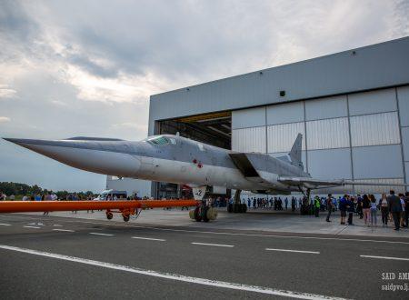 La Russia aggiorna la flotta dei bombardieri a lungo raggio