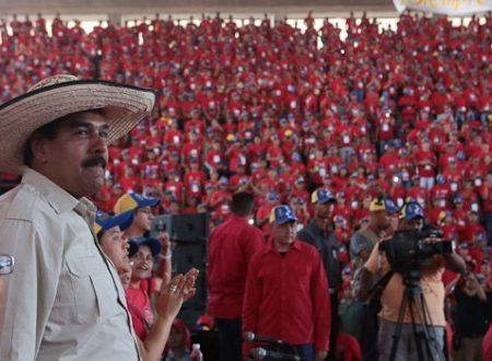 Maduro ed il nuovo scenario: geopolitica di un fallito assassinio