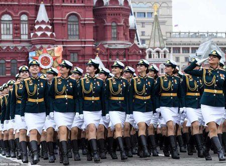 L'inarrestabile modernizzazione militare russa