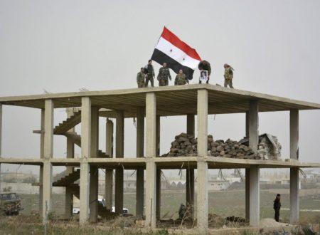 Il Pentagono cerca nuovi pretesti in Siria