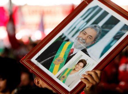 America Latina: la guerra giudiziaria alla democrazia