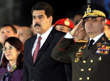 Come è stato sventato l'attentato al Presidente Maduro?