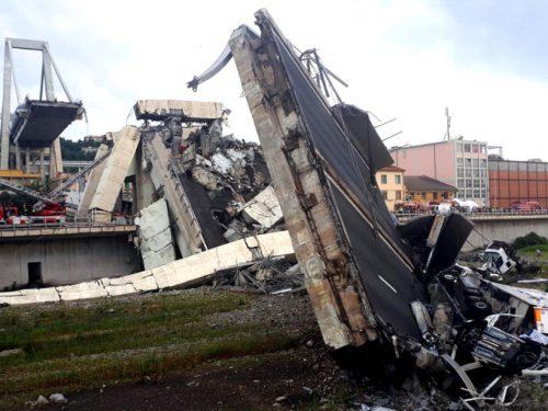 Il racket della NATO in Italia… Un ponte troppo lontano