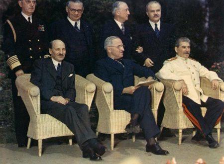 Stalin, la Bomba e gli imbecilli occidentali