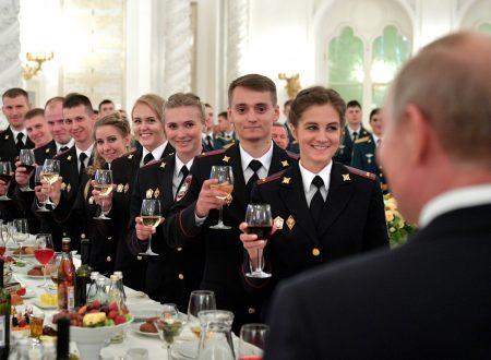 Il successo militare russo