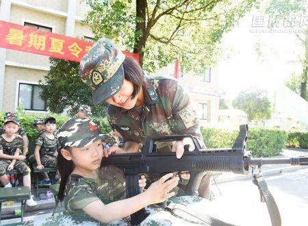 La Cina giustizia 30 spie della CIA