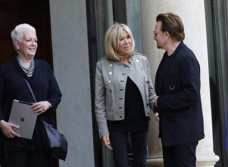 Bono e la CIA: il pericolo delle celebrità attiviste
