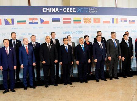 Cina – Europa centrale: riavvicinamento più intenso attraverso l'iniziativa 16+1