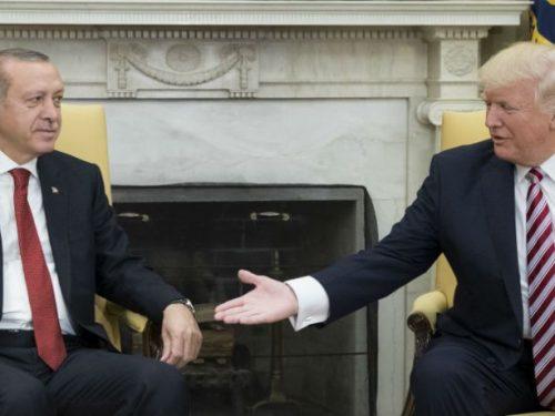 Crisi USA-Turchia: la NATO oggi è irrilevante