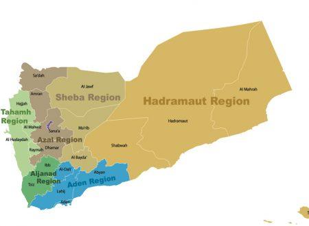 Svelata la guerra degli USA allo Yemen