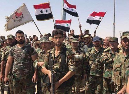 La Siria ha vinto la guerra