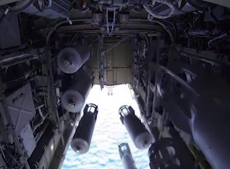 La battaglia finale per salvare la Siria inizia con un Big Bang