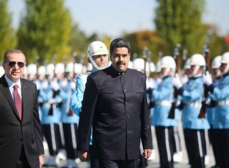 Motivi dell'attentato a Maduro: accordi geopolitici per evitare le sanzioni