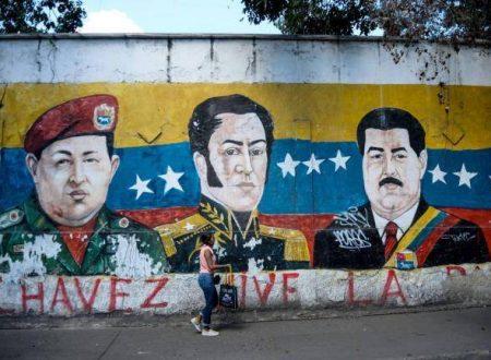 Crisi del gruppo di Lima e richieste d'intervento