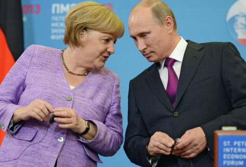 """""""Effetto Alleanza"""" nelle guerre commerciali: Germania, Cina e Russia contro Trump"""