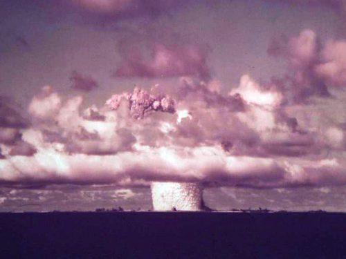 Il piano per nuclearizzate la flotta giapponese