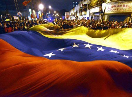 Golpe e contrattacco: USA contro l'offensiva internazionale del Venezuela