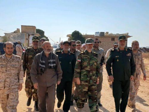 Accordo per la difesa siglata da Siria e Iran contro la pressione estera