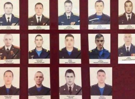Come il capo dell'aeronautica israeliana si giustificava a Mosca sull'abbattimento dell'Il-20