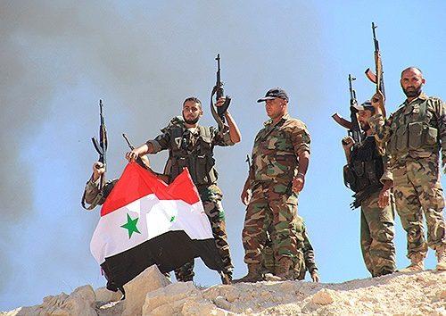 La Liberazione d'Idlib è questione di tempo