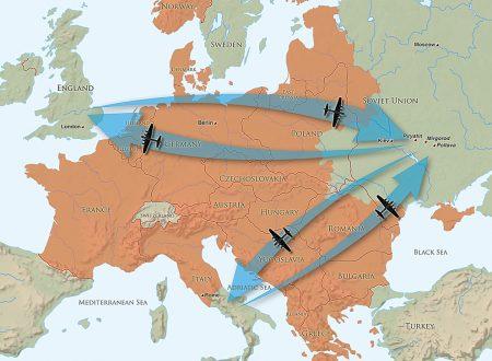 Come un'operazione congiunta sovietico-statunitense si concluse in un disastro