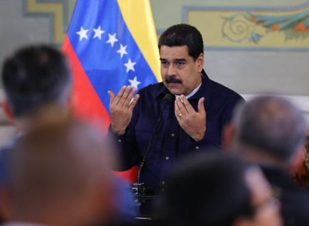 I legami Cina-Venezuela compiono un passo positivo