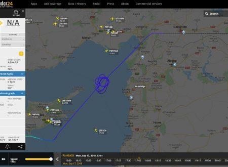 Lo scopo dell'attacco sionista che abbattè l'aereo russo, era assassinare il Presidente Assad