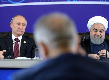 US Efforts To Halt Eurasian Integration Are Failing Miserably