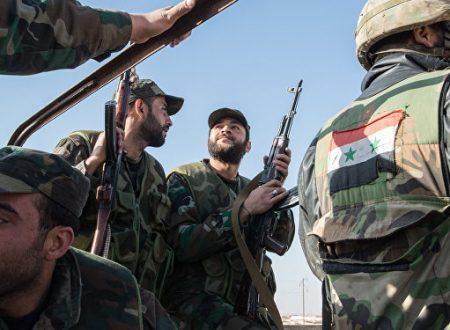 """Impantanarsi in Siria è un passo verso il """"cambio di regime"""" a Washington"""