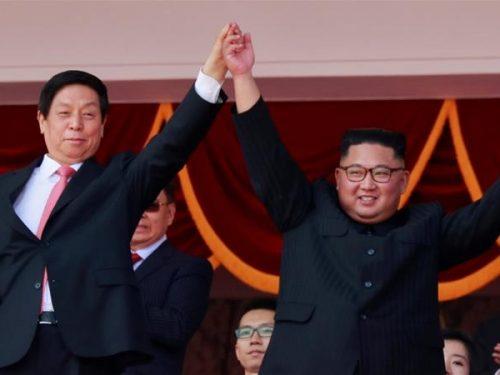 L'amicizia tra Cina e Corea democratica benefica l'intera regione