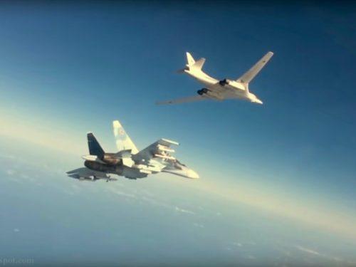 L'Aeronautica Russa non ha pietà dei terroristi ad Idlib