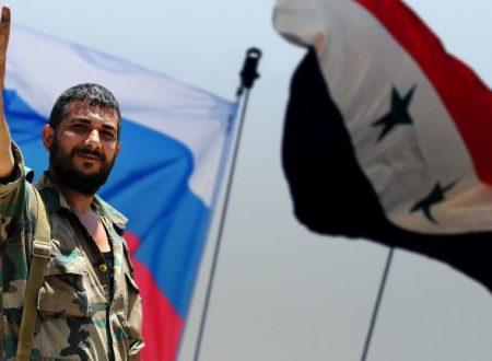 Cosa significa l'accordo su Idlib per la guerra siriana