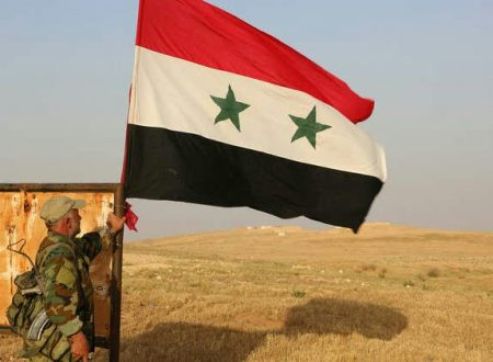 Le chiacchiere non cancelleranno le vittorie dell'Esercito arabo siriano