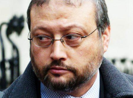 Scomparsa di Khashoggi: un imbroglio che nasconde molto di più