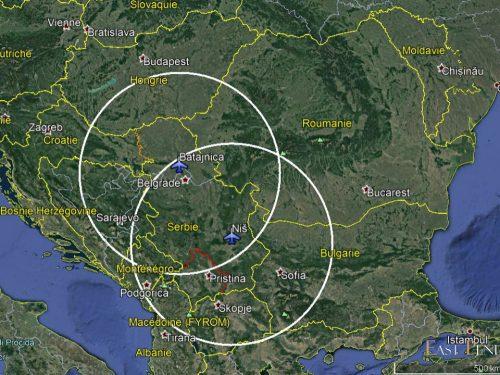 La Serbia acquista 6 droni Wing Loong dalla Cina