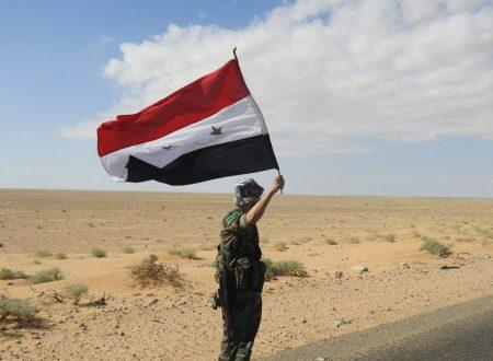 Lo SIIL e i suoi mandanti statunitensi, affrontano il crollo ad al-Safa