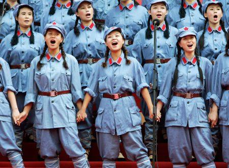 """L'occidente perde e quindi denigra Cina e Russia da """"sinistra e destra"""""""