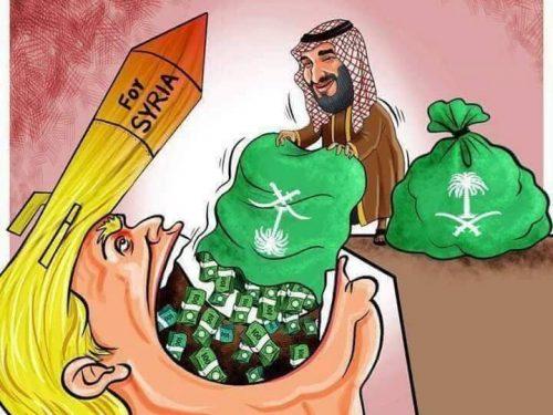 Khashoggi non è l'unica vittima di Muhamad bin Salman