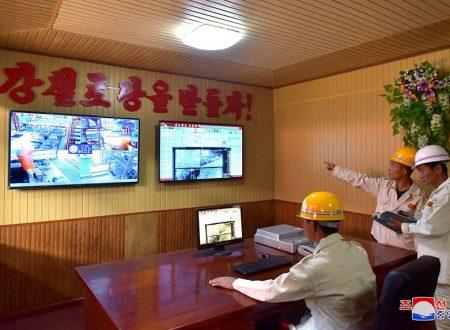 Perché le sanzioni non disarmeranno la Corea democratica