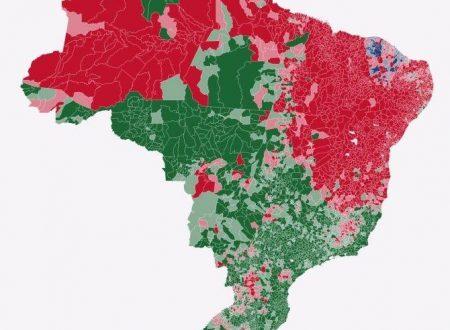 Brasile: le ragioni della vittoria di Bolsonaro