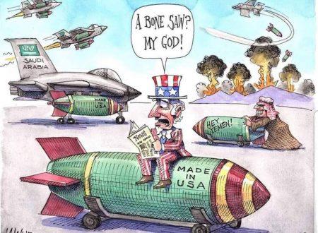 Trump e l'enigma Khashoggi